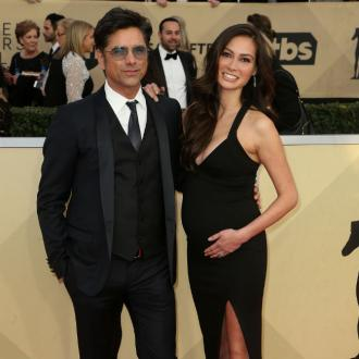 John Stamos is married