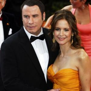 John Travolta Expecting Twins?