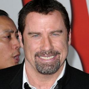 John Travolta's Son 'Dead' For Hours