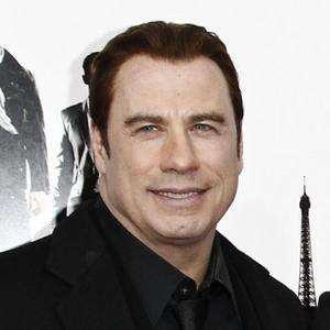 John Travolta Praises Friendly Hollywood