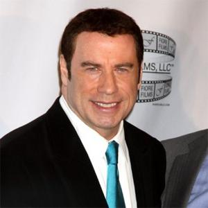 John Travolta Still Excited By Acting