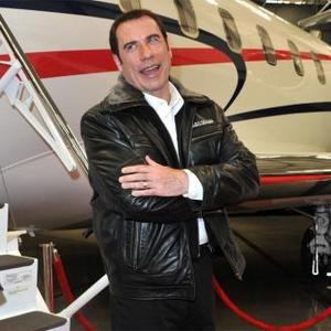 John Travolta's Accuser Dropped By Lawyer