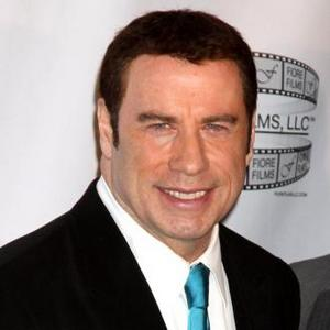 John Travolta Accuser Drops Claim