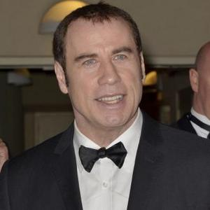 John Travolta Makes First Public Appearance Since Sex Scandal