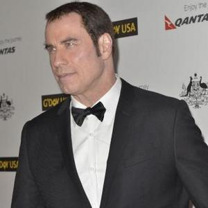 John Travolta Sued By Author