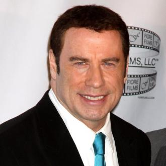 John Travolta Lines Up Two New Roles