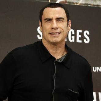John Travolta's Son Is A 'Barfly'