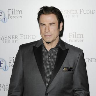 Travolta Worried About Future Of Film