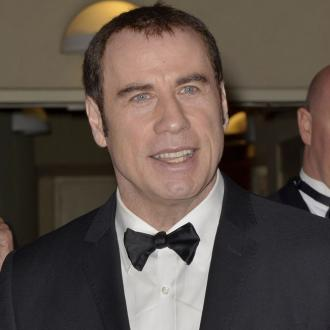 John Travolta didn't think he'd 'make it' after son's death
