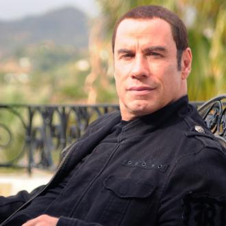 John Travolta Explains Fitness Regime