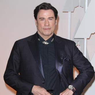 John Travolta's son wants to act