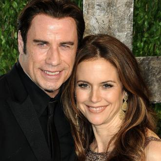 John Travolta Hit The Dancefloor At Madonna's Oscars Party