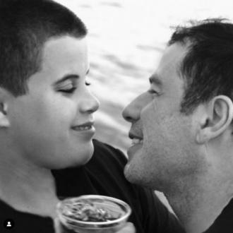 John Travolta marks late son Jett's 28th birthday