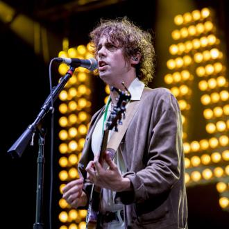 Johnny Borrell has no beef with Matty Healy