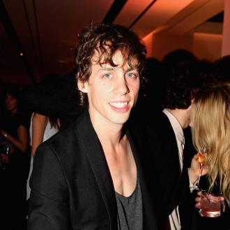 Johnny Borrell was an obnoxious rock star