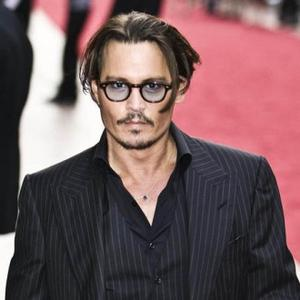 Johnny Depp Gets Skulduggery Role?