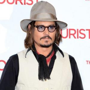 Johnny Depp Praises 'Great' Parent Angelina