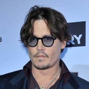 Johnny Depp Not Bothered By Rum Success