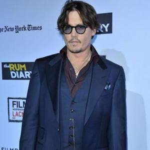 Johnny Depp Sued Over Alleged Concert Attack