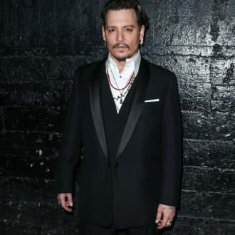 Johnny Depp to star in King of the Jungle