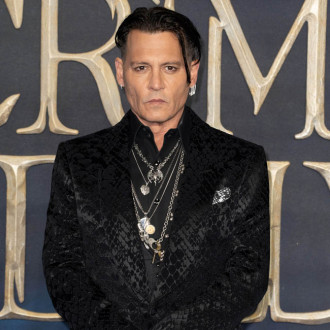 Johnny Depp exits the 'Fantastic Beasts' franchise at the request of Warner Bros.