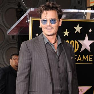 Johnny Depp 'Desperately' Wanted To Be Movie Star