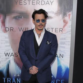 Johnny Depp Never Expected Musical Roles