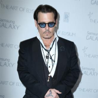 Johnny Depp's Family Didn't Like Vanessa Paradis