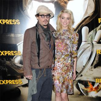 Johnny Depp And Amber Heard To Marry In Bahamas