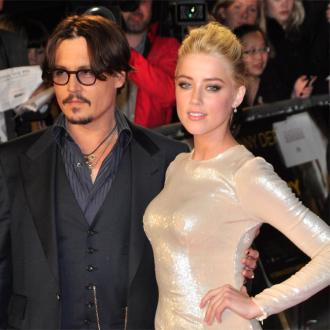 Johnny Depp Wants Stones To Be His Wedding Band