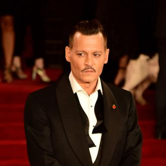 Johnny Depp 'staggered' by beauty of Murder on the Orient Express