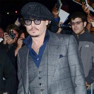 Johnny Depp Shoves 'Midget Down A Toilet'
