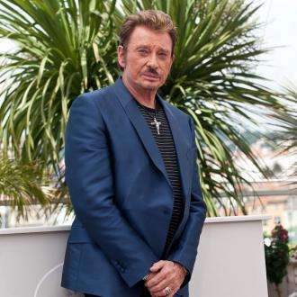 Johnny Hallyday dead at 74