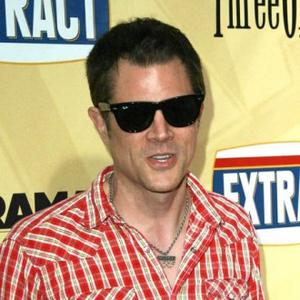 Johnny Knoxville's Wife Expecting Second Child