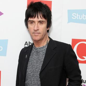 Johnny Marr: It was amazing being in The Smiths