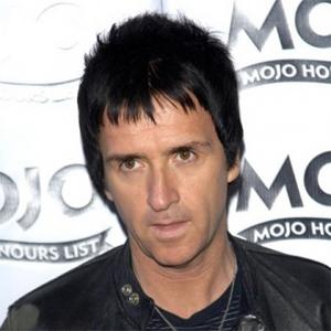 Johnny Marr Glad He Left The Smiths