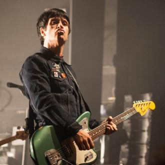 Johnny Marr announces release date for new album