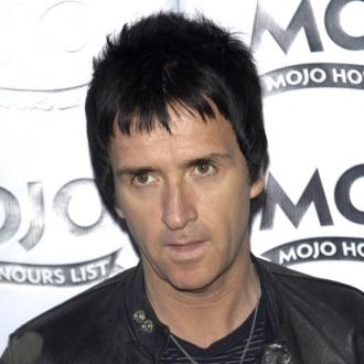 Johnny Marr's single is call to save the world