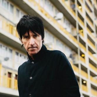Johnny Marr announces hometown show in Manchester