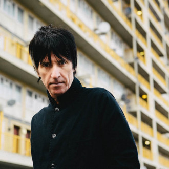 Johnny Marr signs new album deal with BMG
