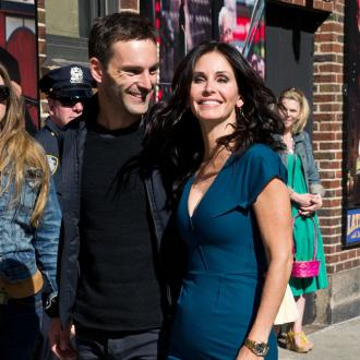 Courteney Cox wants a baby with Johnny McDaid