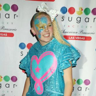 Jojo Siwa Becomes Youngest Headline Act At The O2 Arena