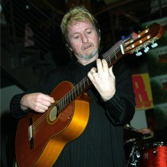 Jon Anderson to perform with Yes