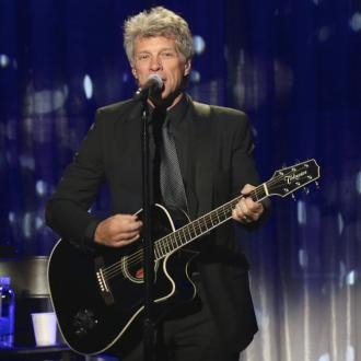 Bon Jovi launch competition for support acts