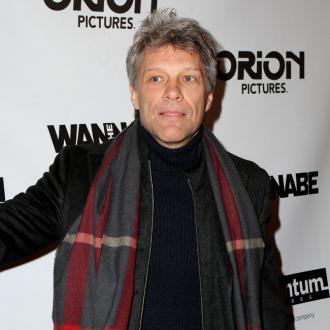 Jon Bon Jovi postpones NY shows over bronchitis