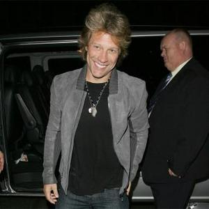Jon Bon Jovi Burglar Pleads Guilty