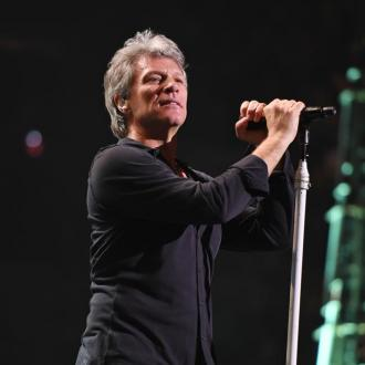 Jon Bon Jovi jokingly asks Mick Jagger to retire so he knows 'where the end is'