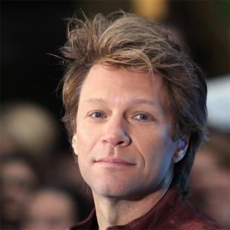 Jon Bon Jovi Says Family Is ''Good''