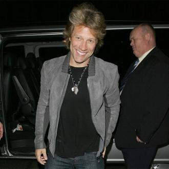 Bon Jovi Will Keep Team's Passion