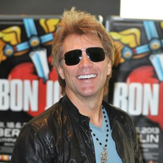 Bon Jovi banned from China